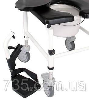 Кресло-туалет для больного WAWE OSD-NA-WAVE, фото 2