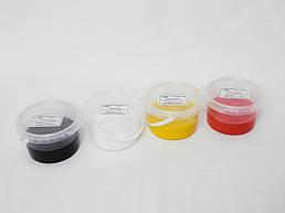 Жидкий латекс для сыра (250г/4 варианта цвета)