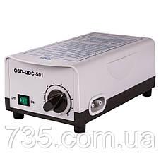 Противопролежневый секционный матрас OSD QDC-501, фото 2