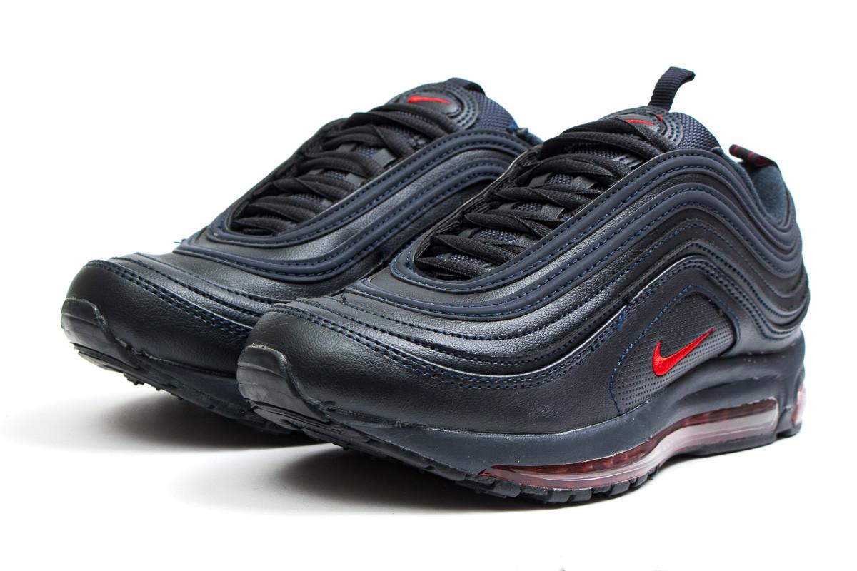 0e5ef7f4 Кроссовки женские Nike Air Max 98, синие (14182) размеры в наличии ▻ [