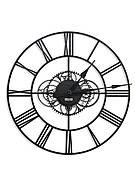 Часы настенные дизайнерские интерьерные TM Weiser MADRID 600