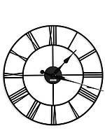 Дизайнерские настенные часы интерьерные TM Weiser LONDON2 600
