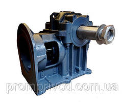 Глобоидный редуктор РГЛ-150-59