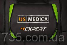 Массажное кресло 4-Expert US MEDICA (США), фото 2