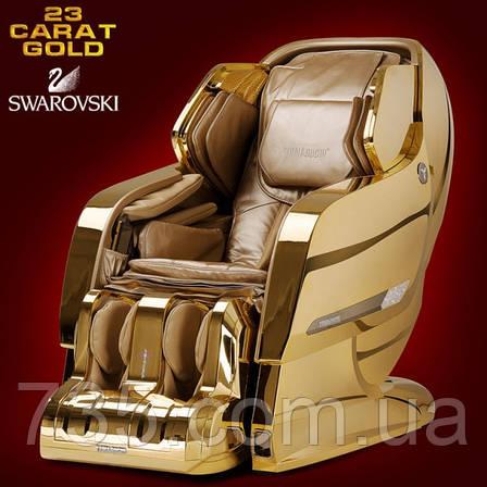 Массажное кресло Axiom Gold YAMAGUCHI (Япония), фото 2