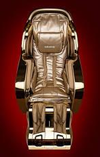 Массажное кресло Axiom Gold YAMAGUCHI (Япония), фото 3