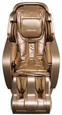 Массажное кресло Axiom Champagne YAMAGUCHI (Япония), фото 2