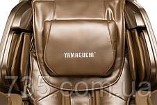Массажное кресло Axiom Champagne YAMAGUCHI (Япония), фото 3