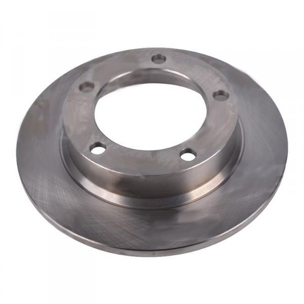 Тормозной диск LSA ВАЗ 2121-2131 LA 2121-3501070 вентилируемый