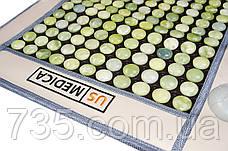 Нефритовый коврик Nephrite Therapy US MEDICA  (США), фото 3