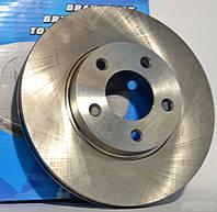 Тормозной диск LSA ГАЗ 3110 LA 3110-3501078