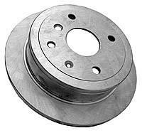 Тормозной диск задний LSA Chevrolet Lacetti LA 96549630R