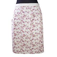 Кухонный фартук-юбка Rosettes