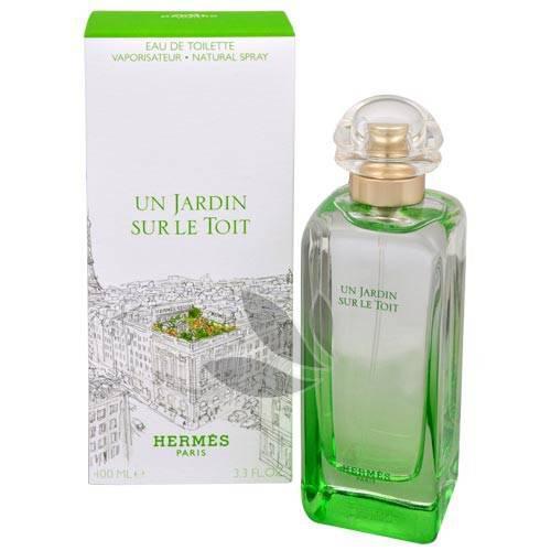 100 мл Un Jardin Sur Le Toit Hermès унисекс продажа цена в