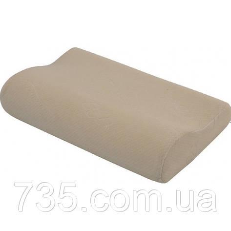 Подушка под голову «GOLD» (10/8 см) OSD-0505С, фото 2