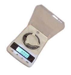 Весы лабораторные портативные FC-50 (50 г, 0.001 г)