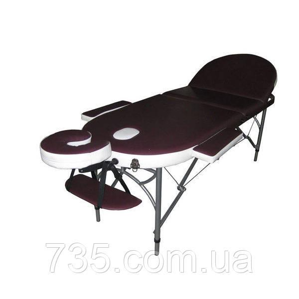 Складной массажный стол Osaka US MEDICA (США)