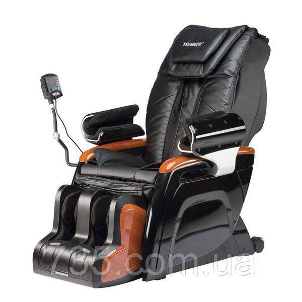 Массажное кресло YA-3000 YAMAGUCHI (Япония)