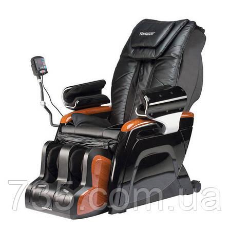 Массажное кресло YA-3000 YAMAGUCHI (Япония), фото 2
