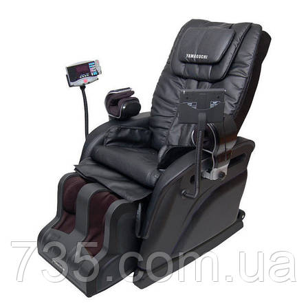 Массажное кресло YA-2800 YAMAGUCHI (Япония), фото 2