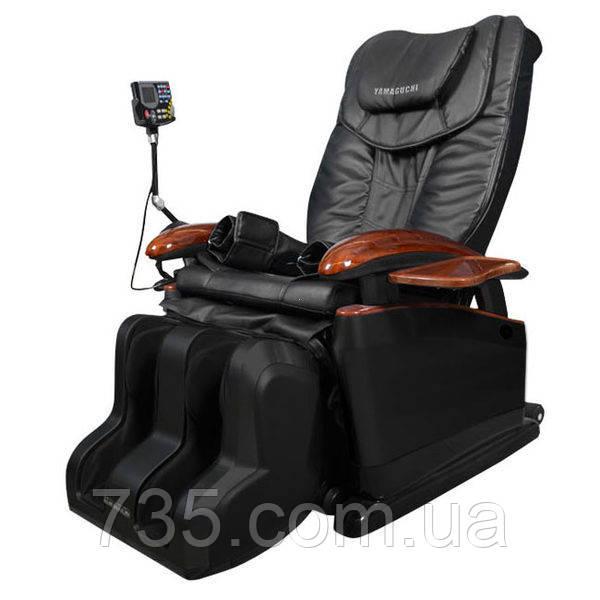 Массажное кресло YA-2500 YAMAGUCHI (Япония)