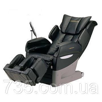 Массажное кресло EC-3700 FUJIIRYOKI (Япония), фото 2