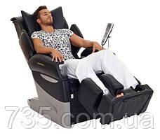 Массажное кресло EC-3700 FUJIIRYOKI (Япония), фото 3