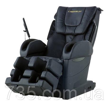 Массажное кресло EC-3800 FUJIIRYOKI (Япония), фото 2