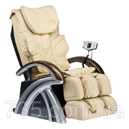 Массажное кресло Amerigo ANATOMICO (Италия), фото 2