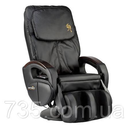 Массажное кресло Leonardo ANATOMICO (Италия), фото 2