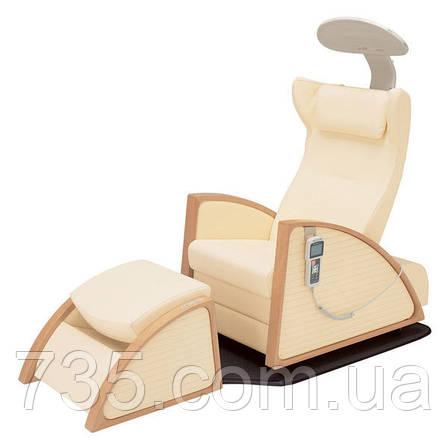 Физиотерапевтическое кресло  Healthtron HEF-J9000MV HAKUJU (Япония), фото 2