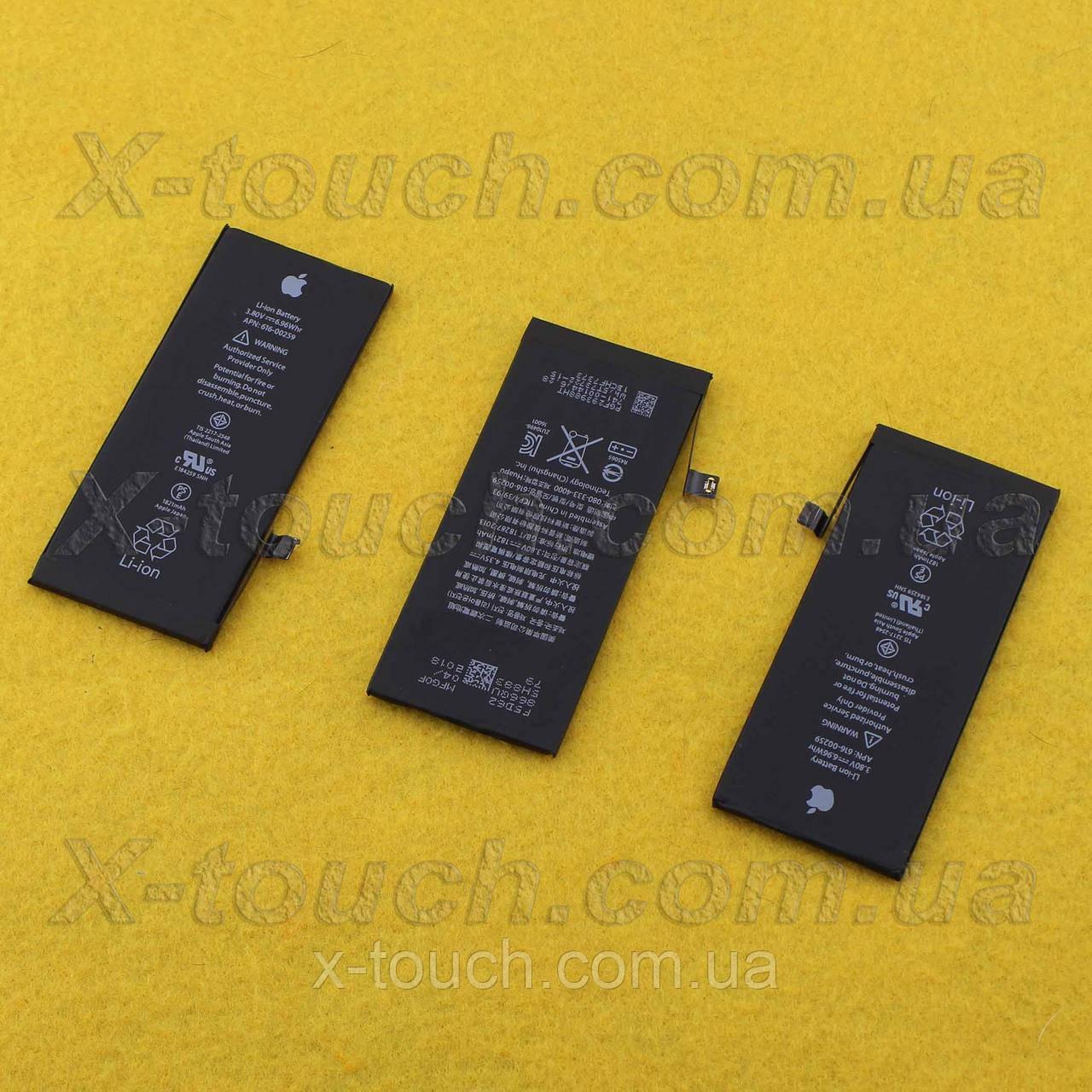 Аккумулятор, батарея для телефона iPhone 8