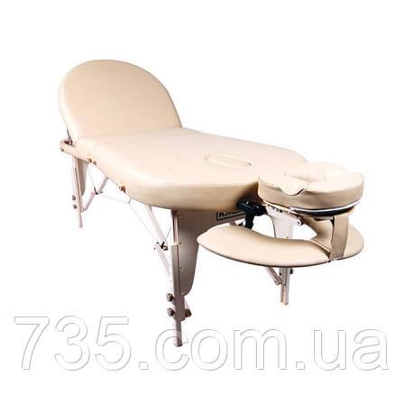 Складной массажный стол Malibu US MEDICA (США), фото 2