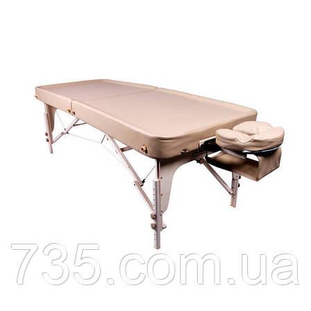 Складной массажный стол Bora Bora US MEDICA (США), фото 2