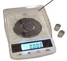 Весы лабораторные портативные FC-50 (50 г, 0.001 г), фото 2