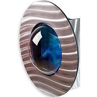 Круглий Акваріум-картина Ø560x187 мм настінний, фото 1