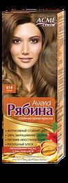 """Стойкая крем-краска для волос """"Рябина"""""""