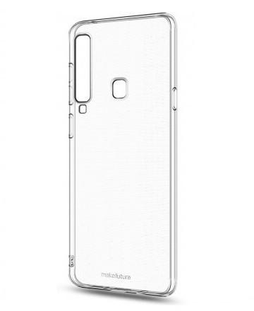 Чохол lobalCase ExtraSlim TPU для Samsung A920 (A9-2018) Clear (1283126489655)