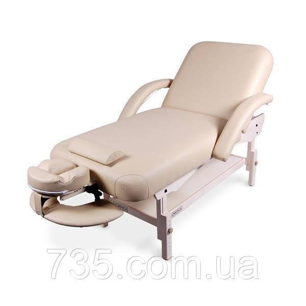 Стационарный массажный стол Olimp US MEDICA (США)