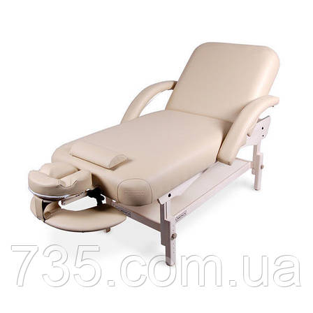 Стационарный массажный стол Olimp US MEDICA (США), фото 2