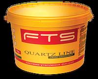 Силіконовий кварцовий грунт QUARTZ LINE