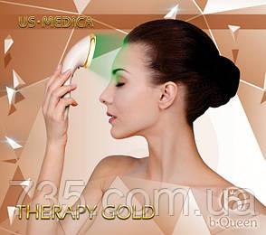Прибор для LED - фототерапии US MEDICA Therapy Gold, фото 2