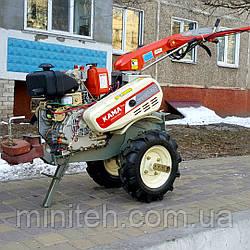 Мотоблок КДТ-610 СЕ