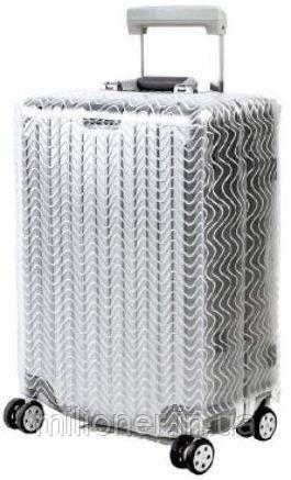 Чехол для чемодана 20 волны
