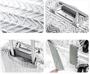 Чехол для чемодана 20 волны, фото 2