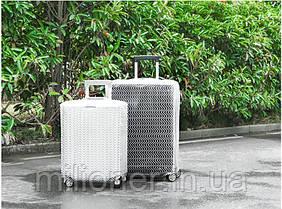 Чехол для чемодана 20 волны, фото 3