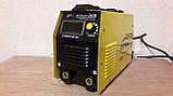 Shyuan mma 300 (кейс) сварочный инвертор, фото 2