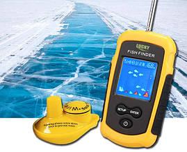 Эхолоты, подводные камеры
