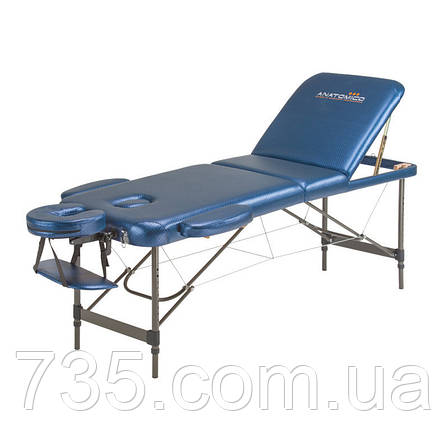 Массажный стол Anatomico Breeze, фото 2