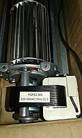Вентилятор центровой (обдува) YGF60.360 Беличье колесо